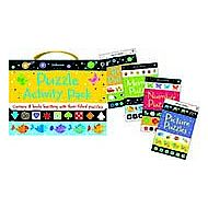 Puzzle Activity Pack