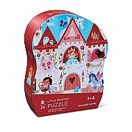 Little Princess Puzzle