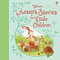 Aesop Stories for Little Chil
