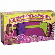 My Friendship Bracelet Maker Kit