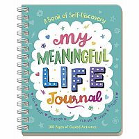 My Meaning Life Journal