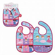 Bibs 2 Go Sweet Dreams