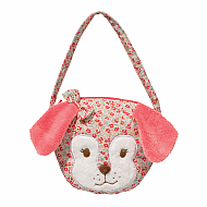 Dog Head Purse