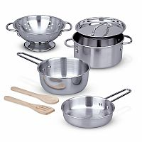 Lets Play House Pots n Pans