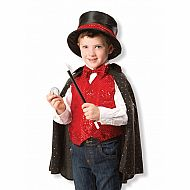 Magician Role Play Costume