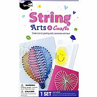 String Art and Crafts