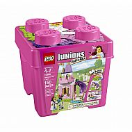 LEGO Princess Play Castle