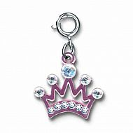 Princess Crown Charm