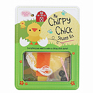 Chirpy Chick Sew Kit