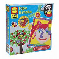 Tape and Make