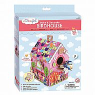 Make a deco birdhouse