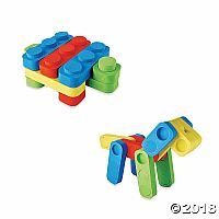 Blockables 56 pc set