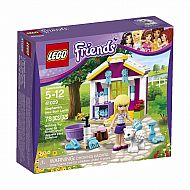 LEGO Friends Stephanies Lamb