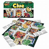 Classic Game of Clue
