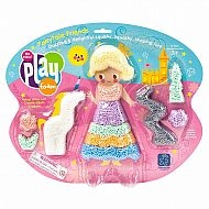 Playfoam Fairy Tale