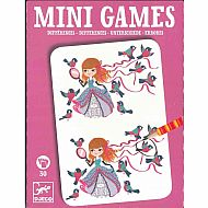 Mini Games Differences Lea