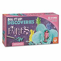 Dig it Up! Discovery Fairies