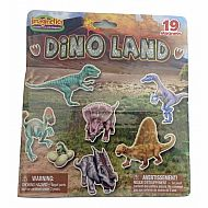 Dino Land Imaginetics