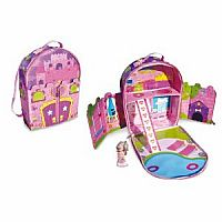 Doll House PlayPack