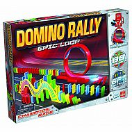 Domino Rally Classic Epic Loop