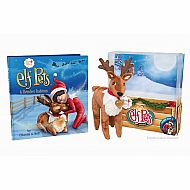 Elf Pets: A Reindeer Tradition
