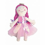 Dress up Doll Fairy Petal