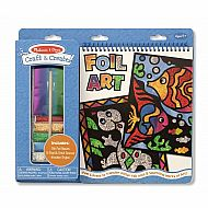 Craft  Create Foil Art