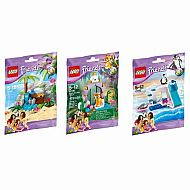 LEGO Friends Animals Series 4