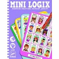 Mini Logix - Guess My Name Jul