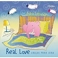 Real Love, John Lennon