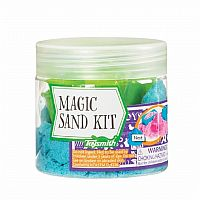 Magic Sand with Molds