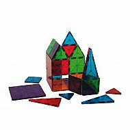 Magnatiles 32pcs clear