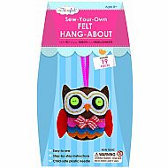 Hang About Owl