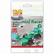 Mini Racer Green