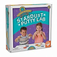 Science Academy Jr:Stardust Putty Lab