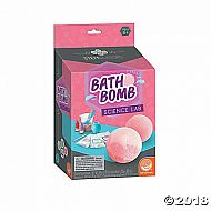 Stemulators Bath Bomb Lab