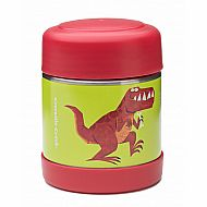 Food Jar T Rex