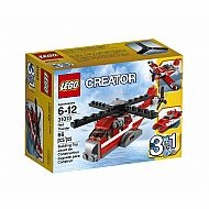 LEGO Red Thunder