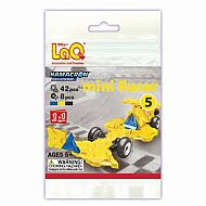 Mini Racer Yellow